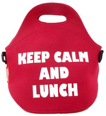Bergner Lunchtas
