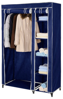 Storage solutions Garderobekast  (110x46xH175)